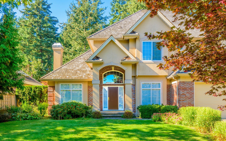 смотреть красивые дома с большими картинками льдом